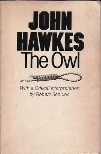 9780811206655: Hawkes Owl (Paper Only)