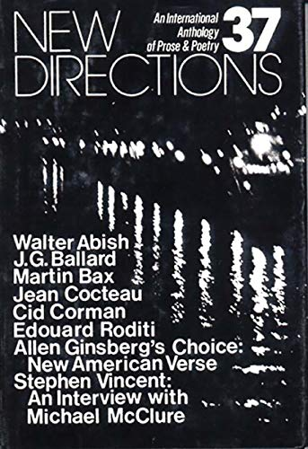 New Directions 37 - An International Anthology: Laughlin, J. (Ed)