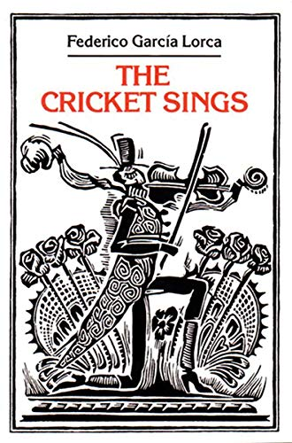 9780811207348: The Cricket Sings