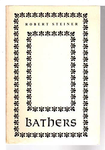 Bathers: Steiner, Robert