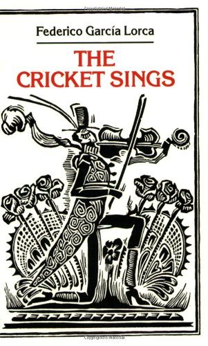9780811207805: The cricket sings: Poems and songs for children