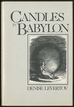 9780811208307: Candles in Babylon
