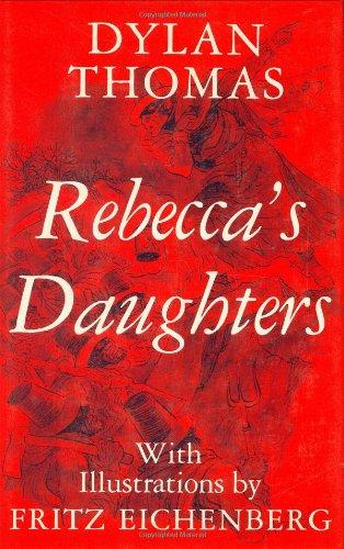 9780811208529: Rebecca's Daughters