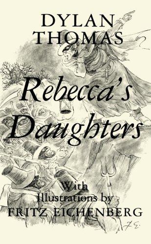 9780811208840: Rebecca's Daughters