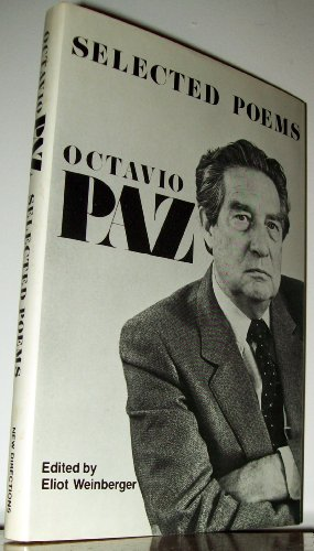 Selected poems: Octavio Paz