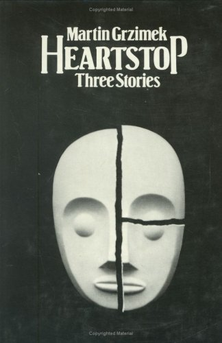 Heartstop: Three Stories: Grzimek, Martin