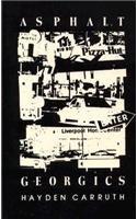 9780811209380: Asphalt Georgics (New Directions Paperbook)