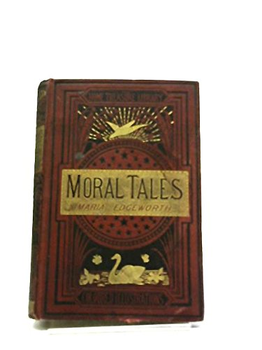 MORAL TALES; Translated with an intrduction by William Jay Smith: LAFORGUE, Jules