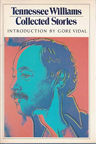 Collected Stories. With an Introduction By Gore Vidal.: WILLIAMS, Tennessee