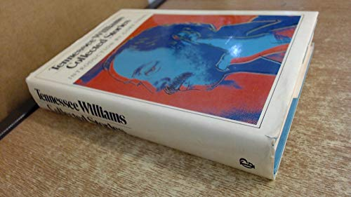 9780811209526: Tennessee Williams: Collected Stories