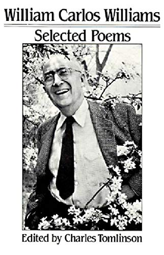 9780811209588: Selected Poems (William Carlos Williams)