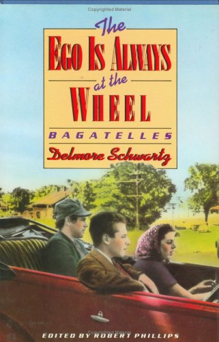 9780811209830: Ego is Always at the Wheel: Bagatelles
