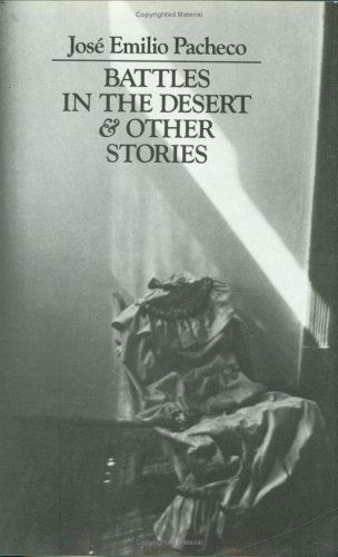 9780811210195: Battles in the Desert & Other Stories