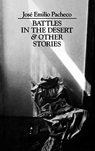 9780811210201: Battles in the Desert & Other Stories