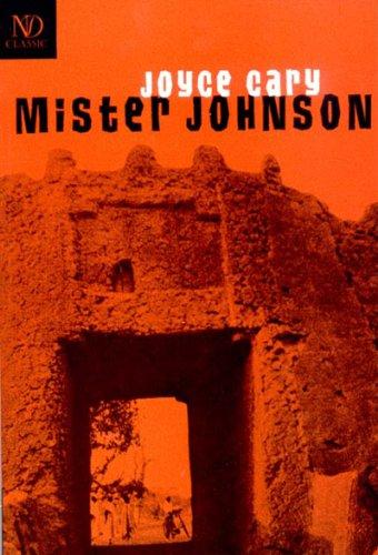 9780811210300: Mister Johnson