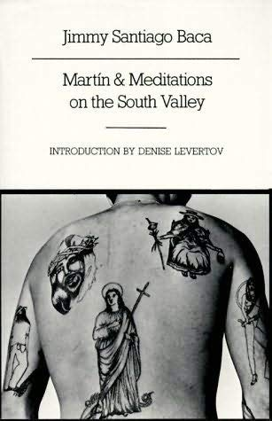 9780811210317: Martín and Mediations on the South Valley: Poems