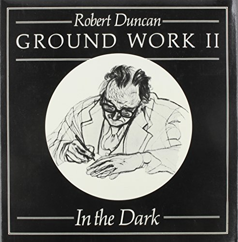 9780811210416: Ground Work II: In the Dark (New Directions Paperbook) (v. 2)