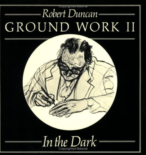 9780811210423: Ground Work 2: In the Dark (New Directions Paperbook)