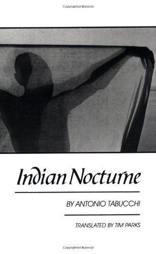 9780811210805: Indian Nocturne (New Directions)
