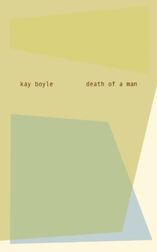 9780811210898: Death of a Man: A Novel (Revived Modern Classic)