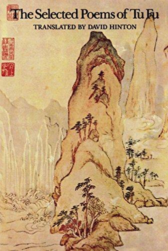 The Selected Poems of Tu Fu (9780811211000) by Tu Fu; David Hinton