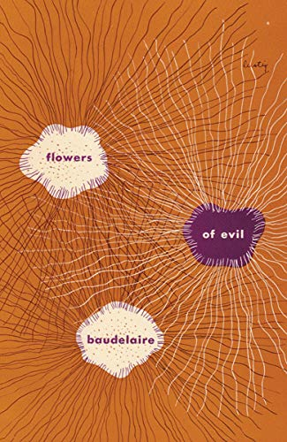 9780811211178: The Flowers of Evil (Bilingual Edition) (New Directions Paperbook)