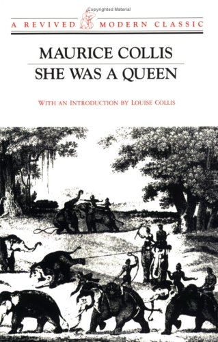 9780811211697: She Was a Queen (Revived Modern Classic)