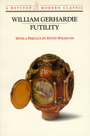 9780811211765: Futility (Revived Modern Classic)