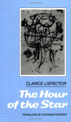 9780811211901: The Hour of the Star the Hour of the Star (New Directions Paperbook)