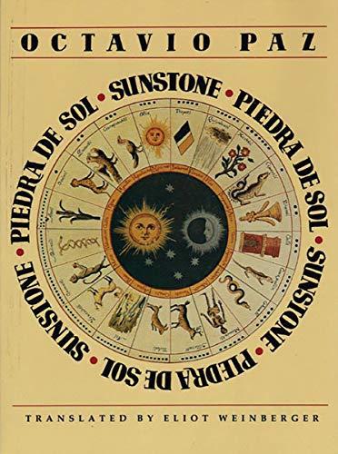 9780811211956: Sunstone/Piedra De Sol