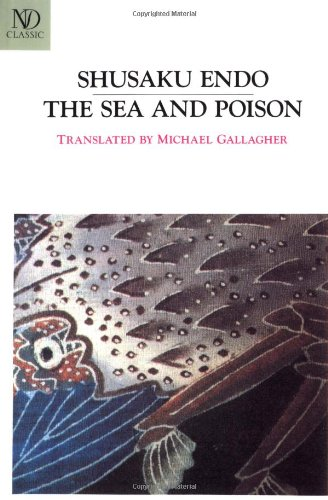 9780811211987: The Sea and Poison: A Novel (New Directions Paperbook)