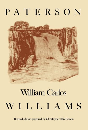 9780811212250: William Carlos Williams