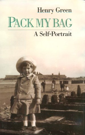 9780811212342: Pack My Bag: A Self-Portrait