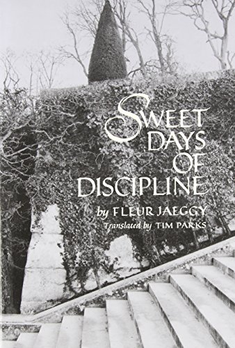 9780811212359: Sweet Days of Discipline: New Directions Paperbook, 758