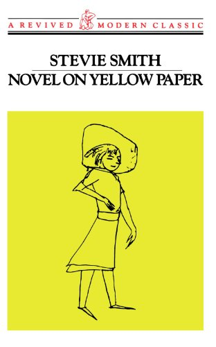 9780811212397: Novel on Yellow Paper (Revived Modern Classic)
