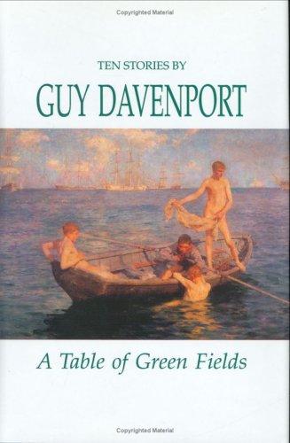 9780811212519: A Table of Green Fields: Ten Stories