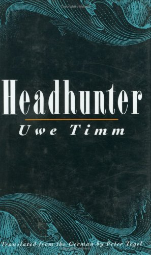9780811212540: Headhunter