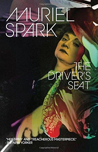 9780811212717: The Driver's Seat (New Directions Bibelot)