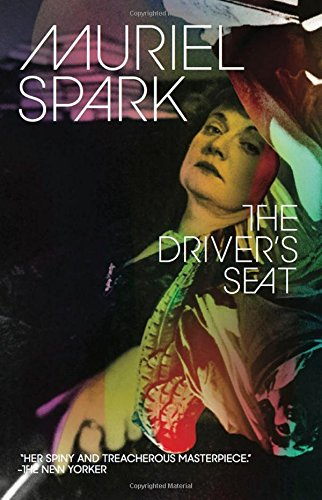 9780811212717: The Driver's Seat (New Directions Bibelot)