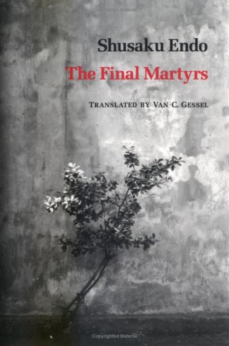 9780811212724: The Final Martyrs