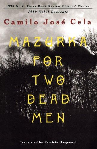 9780811212779: Mazurka for Two Dead Men