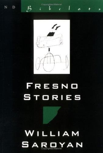 9780811212823: Fresno Stories (New Directions Bibelot)