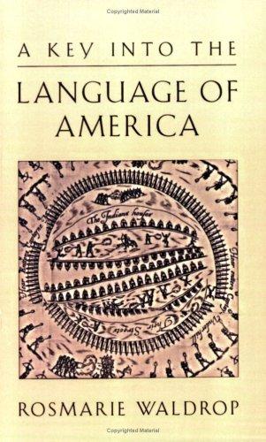 9780811212878: A Key into the Language of America
