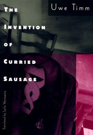9780811212977: The Invention of Curried Sausage