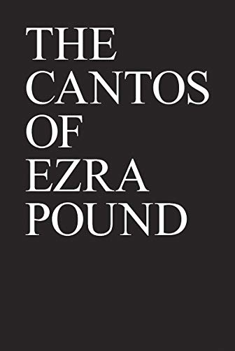 9780811213264: The Cantos of Ezra Pound (New Directions Paperbook)