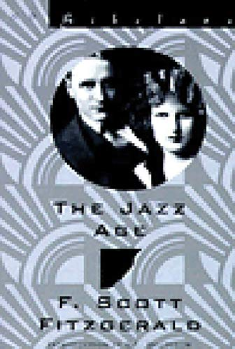The Jazz Age: Essays (New Directions Bibelot).: Fitzgerald, F. Scott