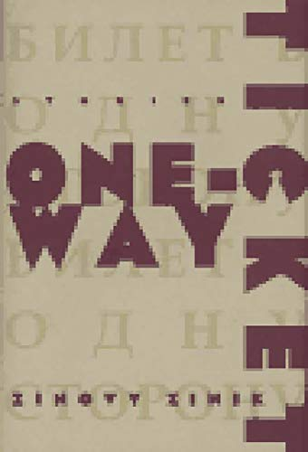 9780811213417: One-Way Ticket: Stories