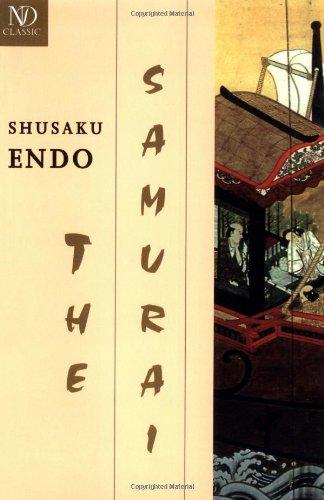 9780811213462: The Samurai (New Directions Classic)