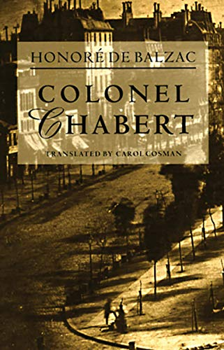 9780811213592: Colonel Chabert