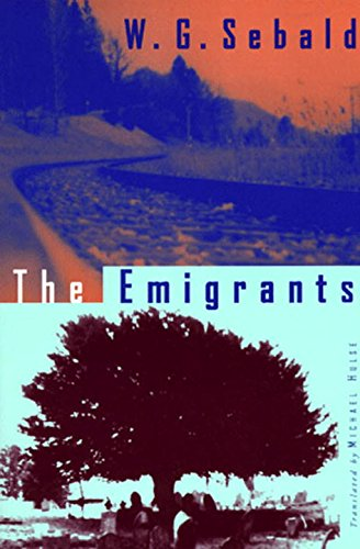 9780811213660: The Emigrants (New Directions Paperbook)